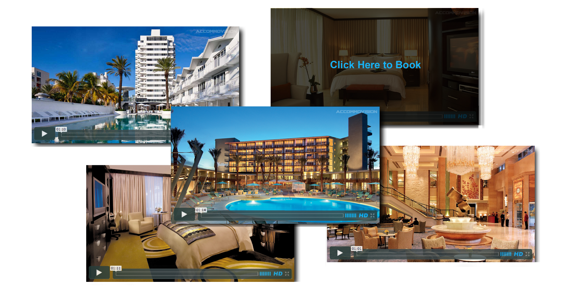 5 Reasons Your Hotel Needs Video