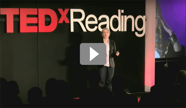 Brilliant TED Talk: Marketing in the Age of Authenticity