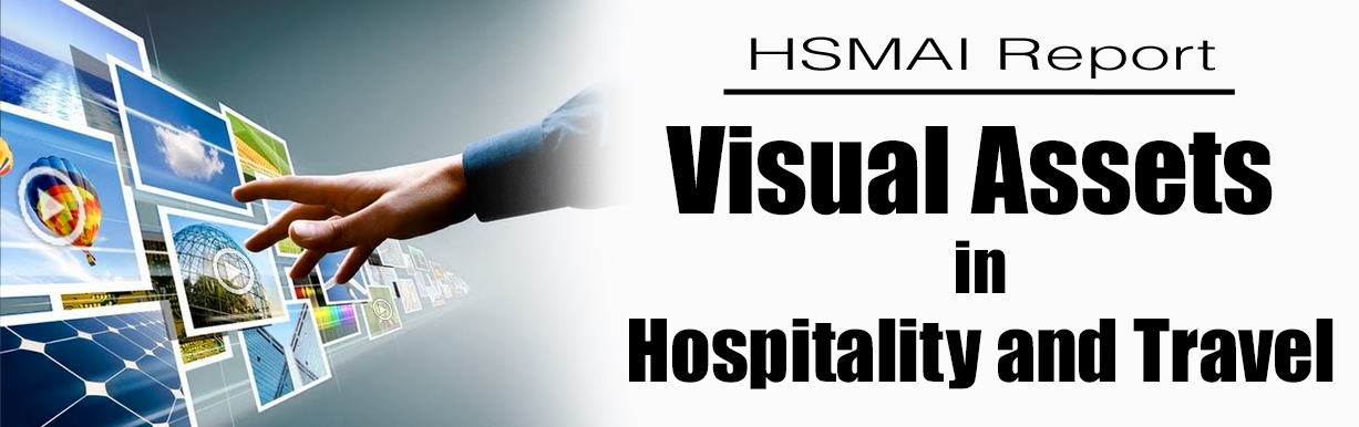 Visual Assets in Hospitality and Travel