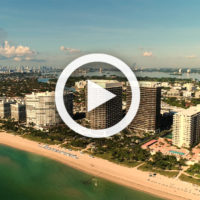 The St. Regis Bal Harbour Launches New Brand Video and Room Tours Produced by Accommovision